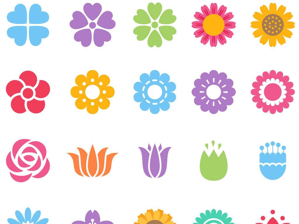 花瓣网手绘人物