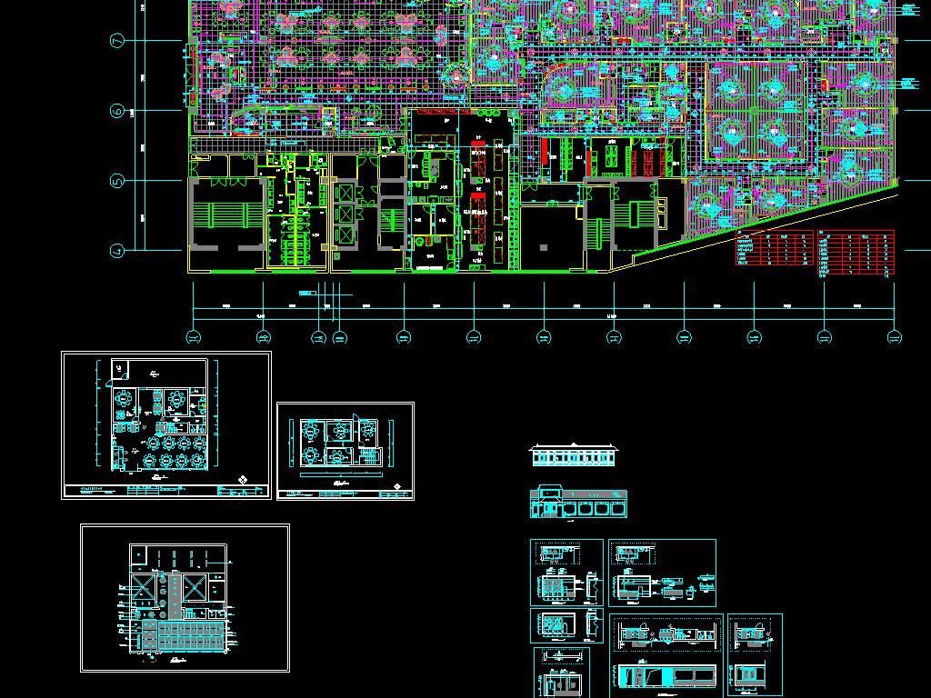我图网提供精品流行 3套餐饮CAD建筑图素材 下载,作品模板源文件可以编辑替换,设计作品简介: 3套餐饮CAD建筑图, , 使用软件为 AutoCAD 2006(.dwg) 餐饮餐厅CAD平面图 酒吧咖啡厅 饭店CAD结构图 连锁餐厅迎宾馆CAD建筑图 建筑室内设计 休闲食府CAD施工图 星级酒店CAD立面图 餐厅餐饮 规划方案 套餐 建筑3