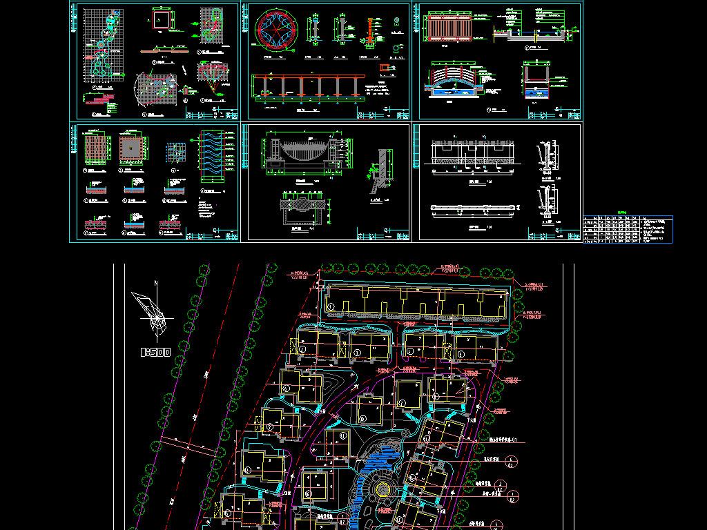cad画房间平面图的实例教程_AutoCAD_媒体动画_脚本之家