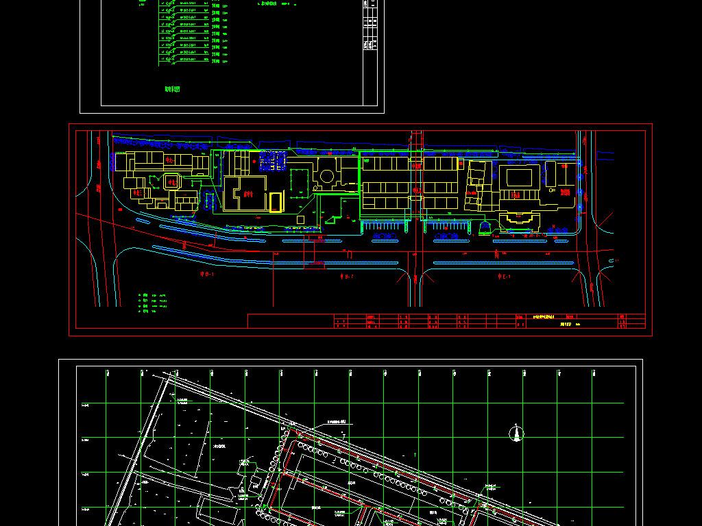 照明系统图和照明平面图怎么看?非常系统的讲解,电气... _AcFun