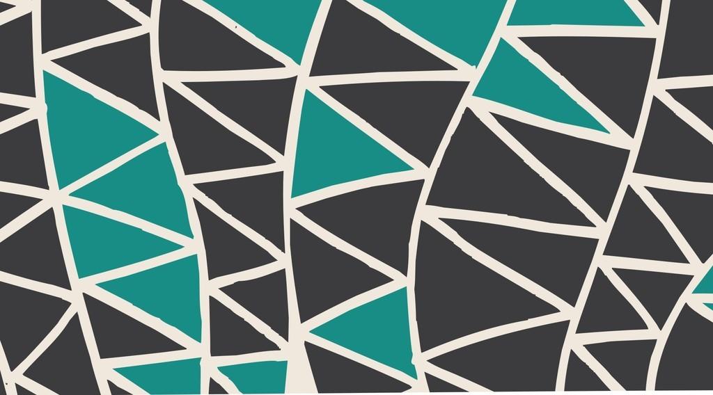 抽象几何背景图案面料图案设计图片