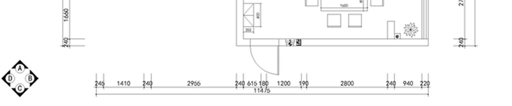 电路 电路图 电子 户型 户型图 平面图 原理图 1024_212