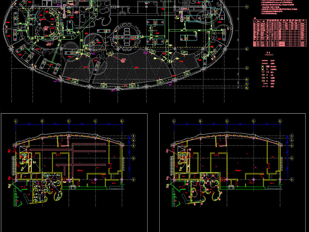 主题餐厅设计|酒店餐厅平面图|餐厅平面图手绘图片|餐厅平面布置图