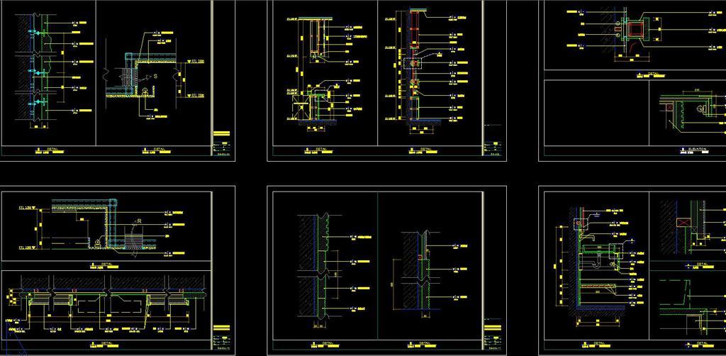 顶棚图电路图茶餐厅cad餐厅施工图餐厅全套施工图全套施工图全套全套