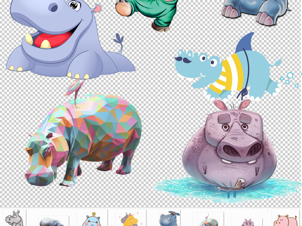 我图网提供精品流行 卡通可爱呆萌河马动物图片png素材 下载,作品模板源文件可以编辑替换,设计作品简介: 卡通可爱呆萌河马动物图片png素材 位图, RGB格式高清大图, 使用软件为 Photoshop CS6(.png)