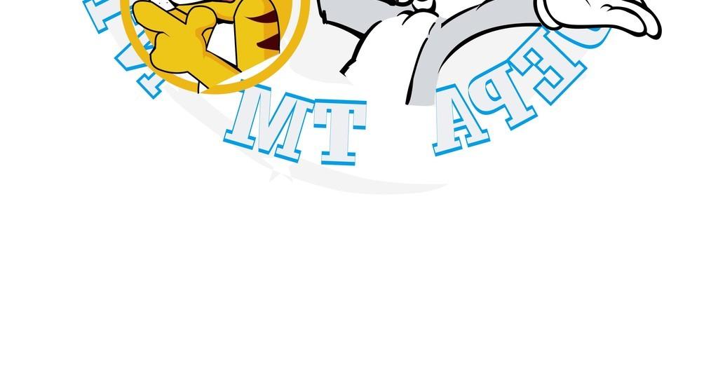 卡通动物图案儿童t恤图案设计