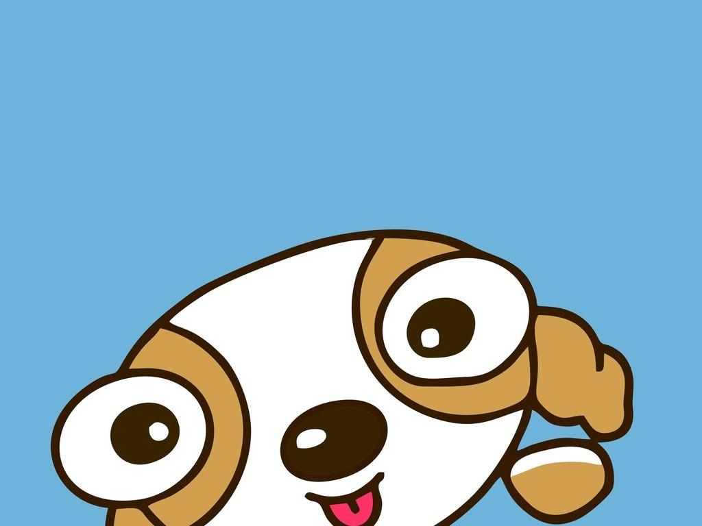 设计作品简介: 卡通动物 矢量图, cmyk格式高清大图,使用软件为 illus