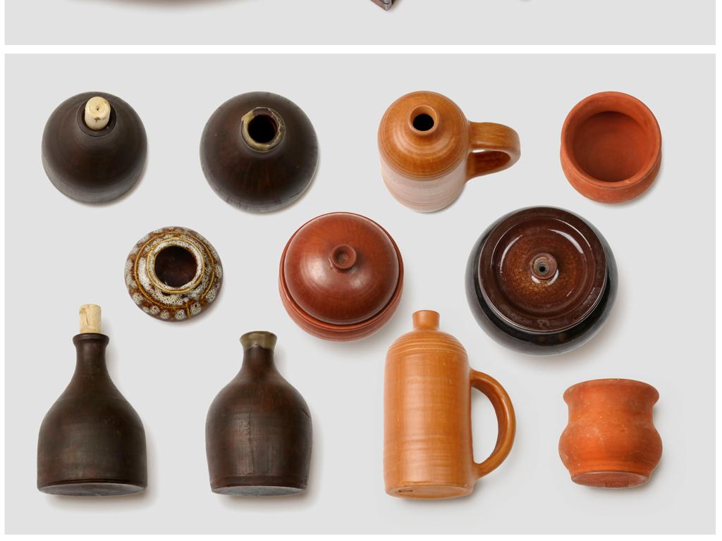 设计元素 其他 中国风素材 > 复古物件古董生活用品psd素材  版权图片