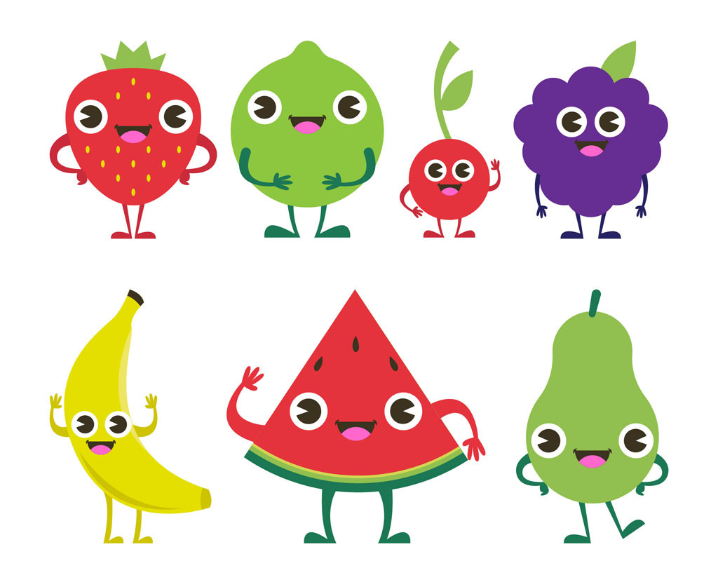 分享到: 新浪微博qq空间微信                  原创设计可爱水果精美
