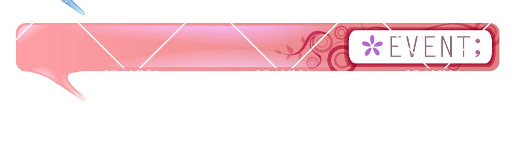炫彩韩国可爱风图表手抄报电子小报边框模版