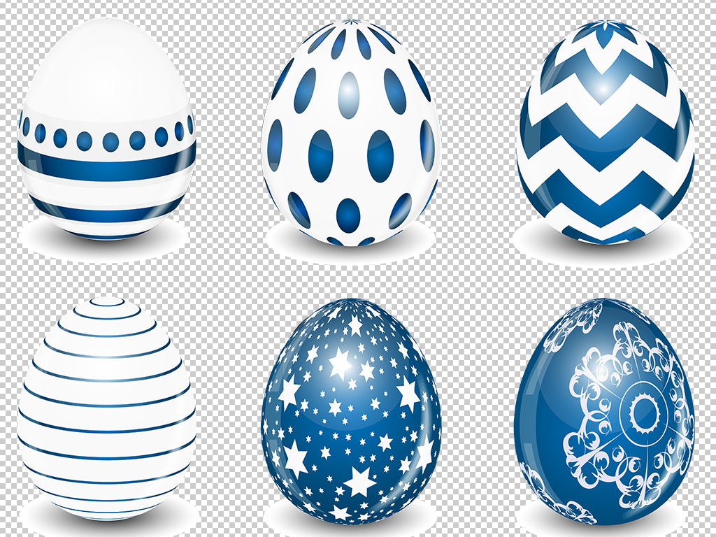 复活节彩蛋蛋砸彩蛋手绘彩蛋复活彩蛋金彩蛋玩具素材