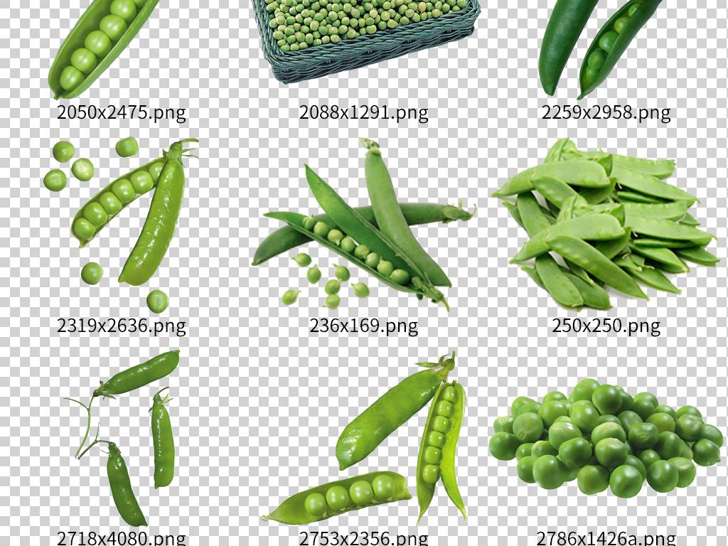 png)                                  青豆荷兰豆