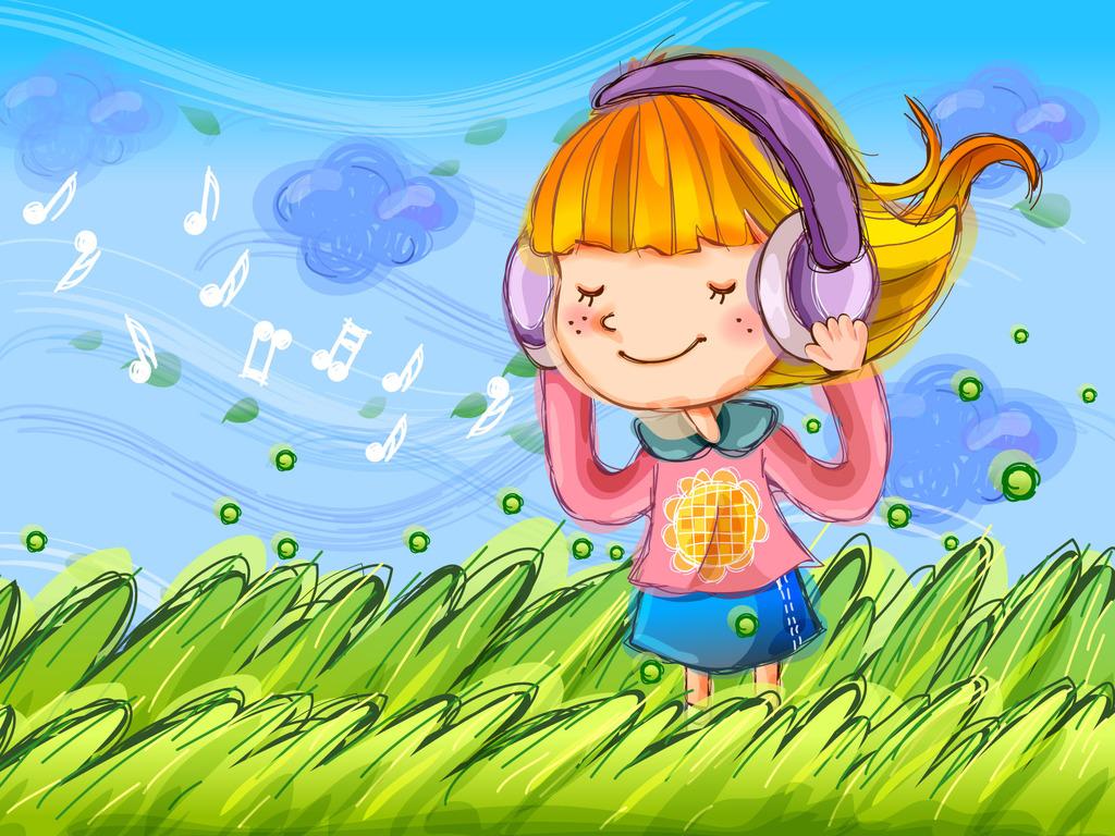矢量快乐儿童快乐儿童节海报79图片素材 模板下载 0.48MB 其他大全 背景