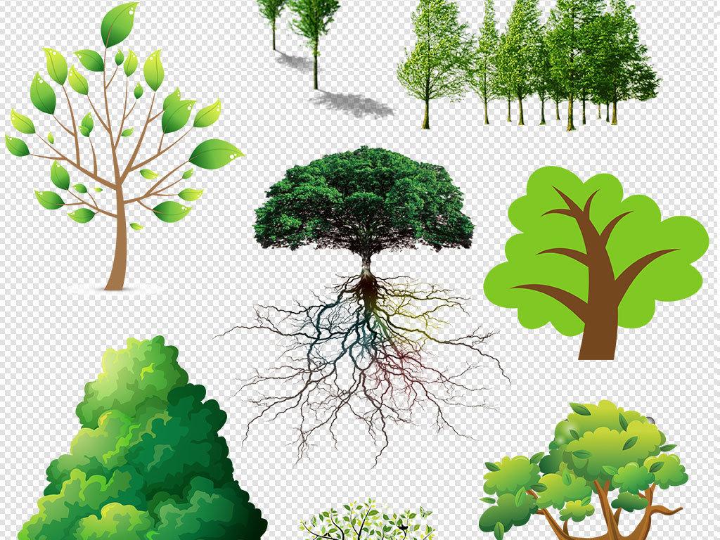 平面|广告设计 其他 设计素材 > 爱惜绿色保护树木利用公益海报设计