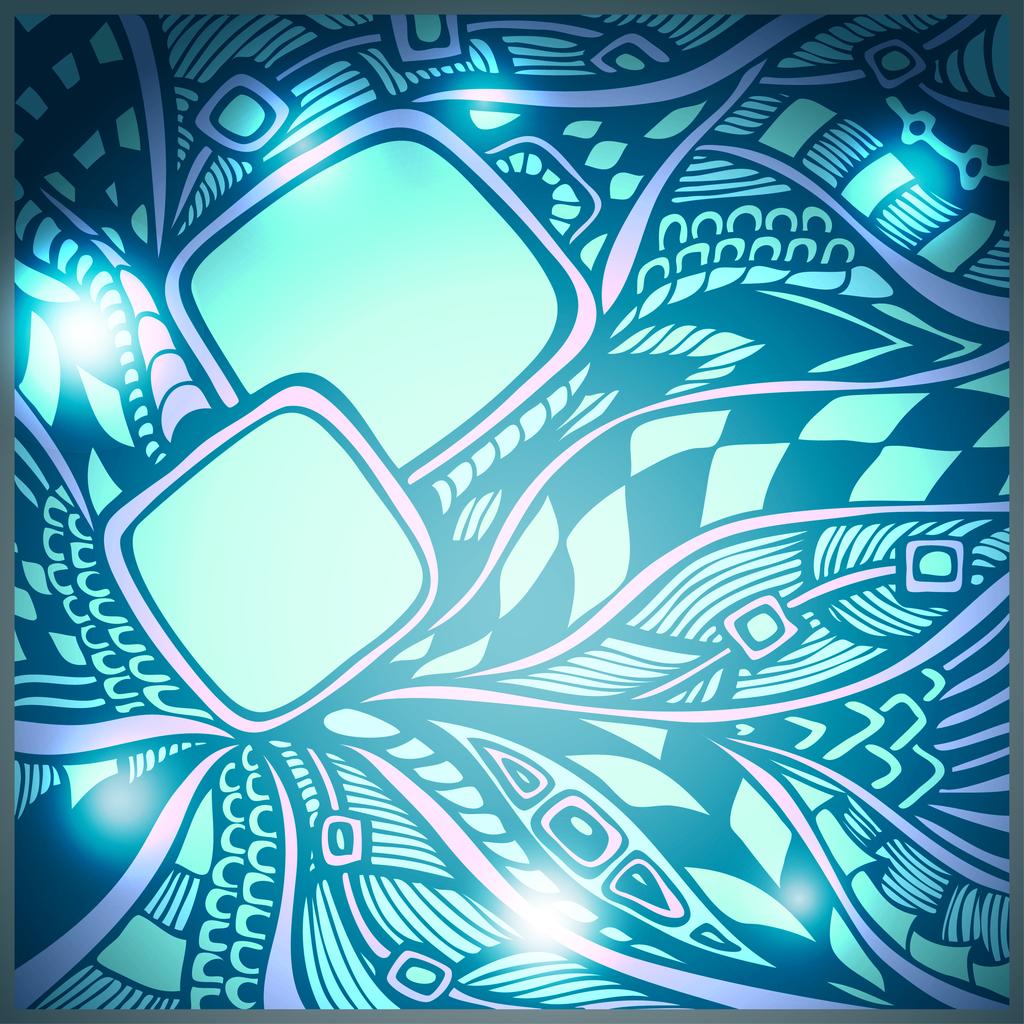 微信头像手绘抽象