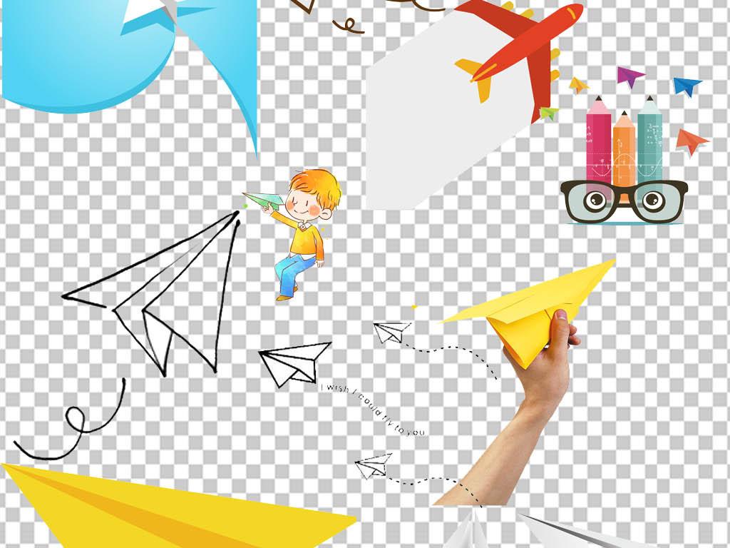 儿童玩具天空淘宝童装六一儿童节飞机卡通
