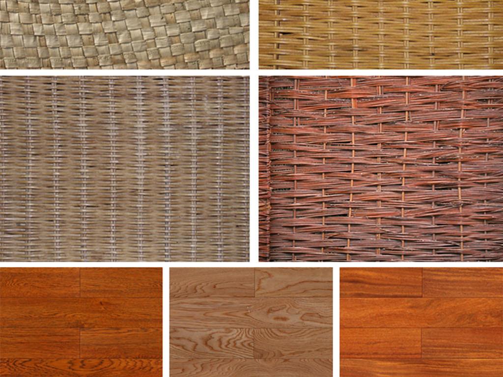 百款高清木纹木地板拼板木拼花材质贴图
