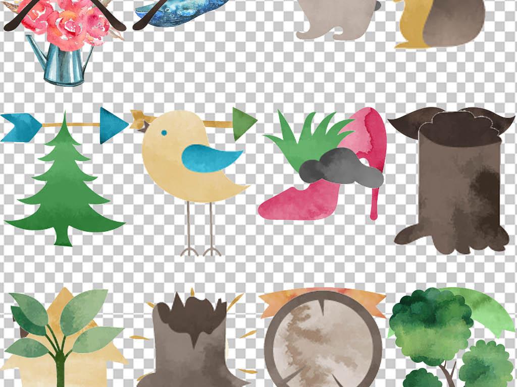 彩色水果卡通素材素材可爱卡通水果可爱卡通水果素材水果卡通可爱素材