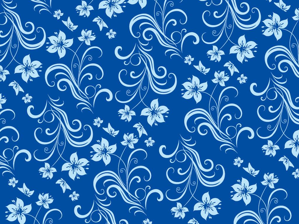 窗帘花纹花纹设计唯美花卉花卉装饰设计花卉蓝色蓝色花卉布料经典经典