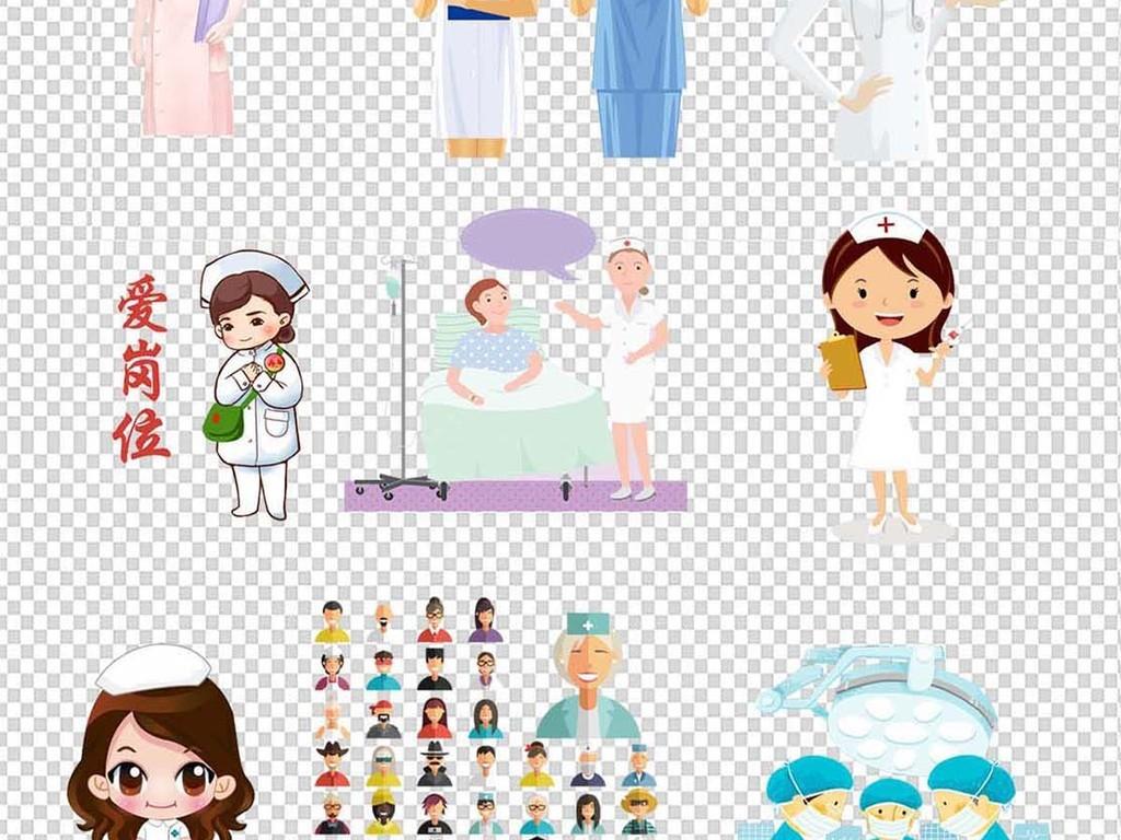 护士ppt护士板护士卡通图白衣天使护士白衣天使图片护士个人简历素材