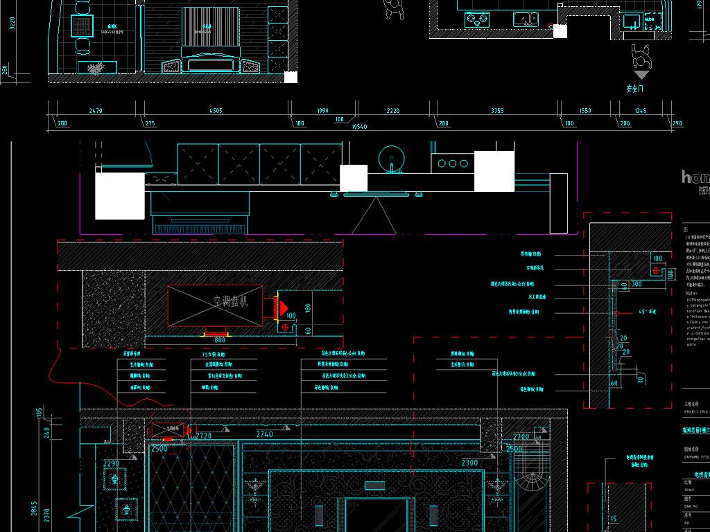 90平方农村别墅地基设计图展示