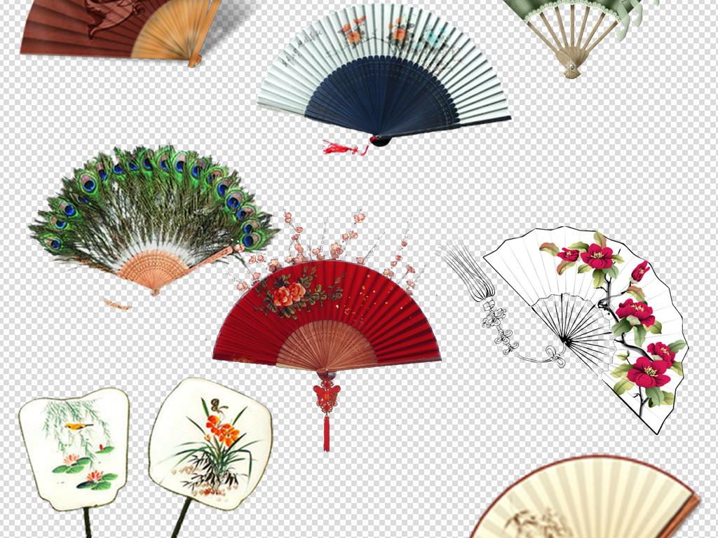 和风手绘伞