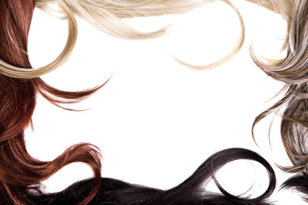 时尚美女美发美容美发头发理发女性发型图片