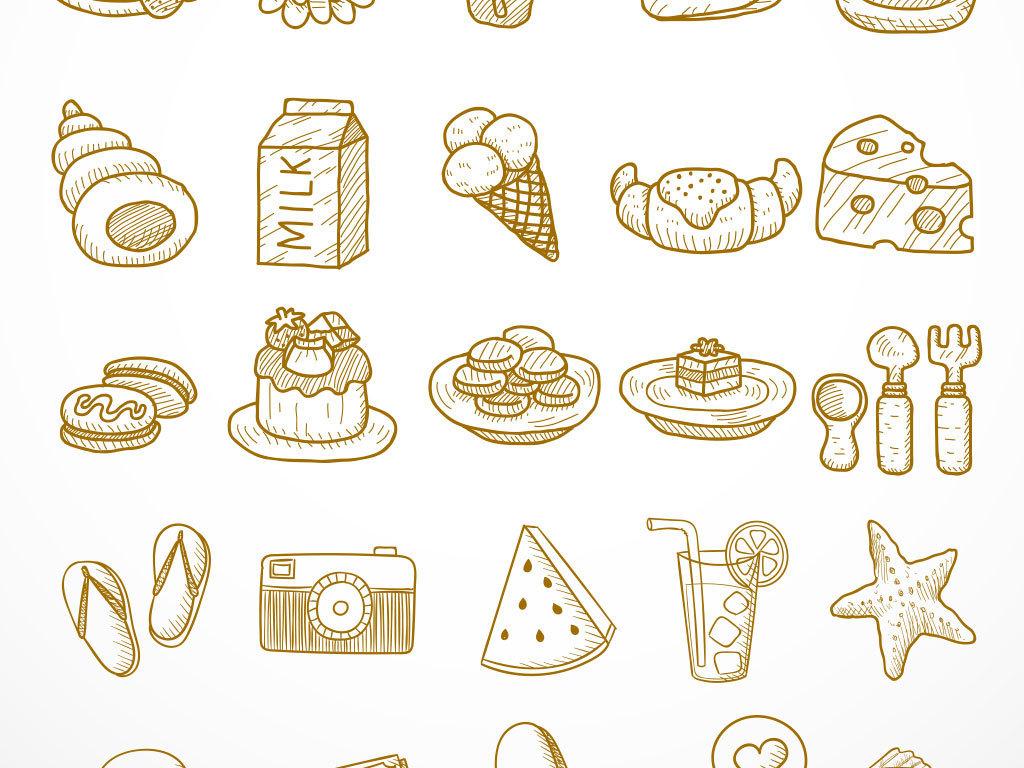 素材片素材手绘食品棒糖棒棒糖图片卡通棒棒糖可爱棒棒糖彩色棒棒糖