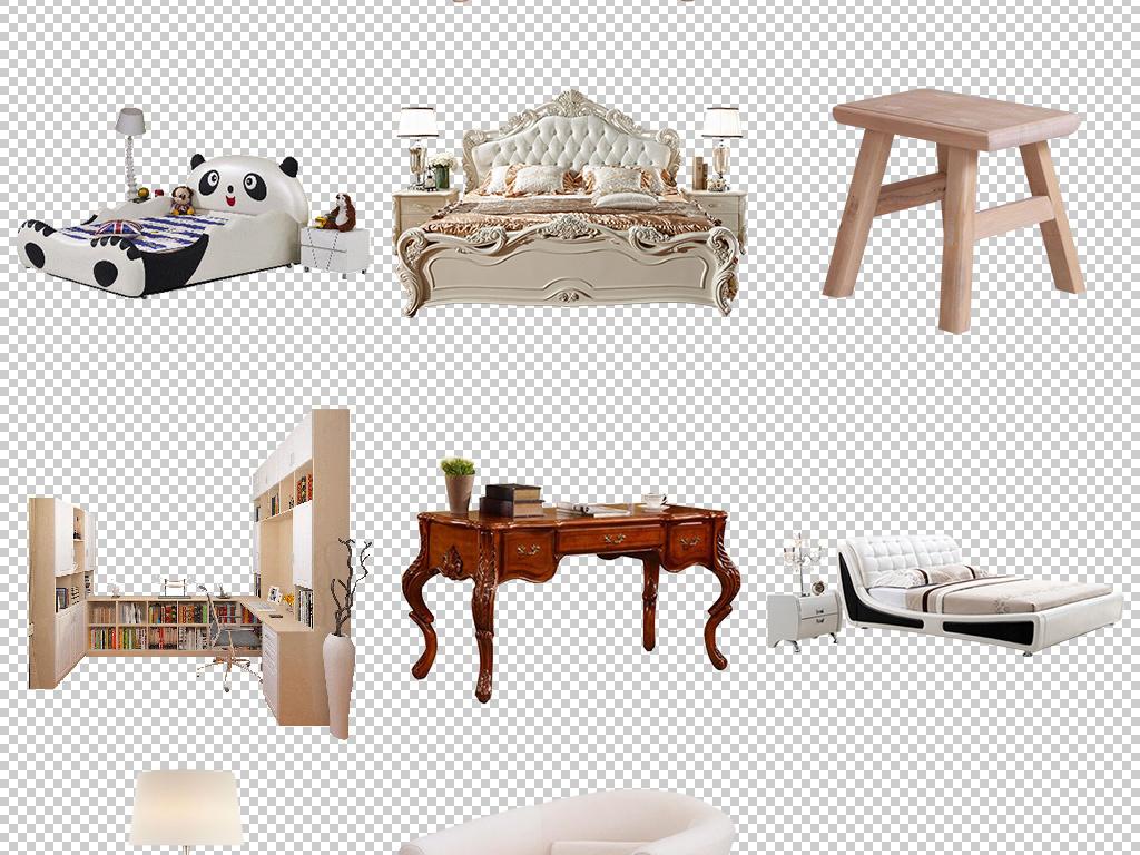 欧式家具红木家具原木家具欧式床桌子木桌子欧式沙发手绘