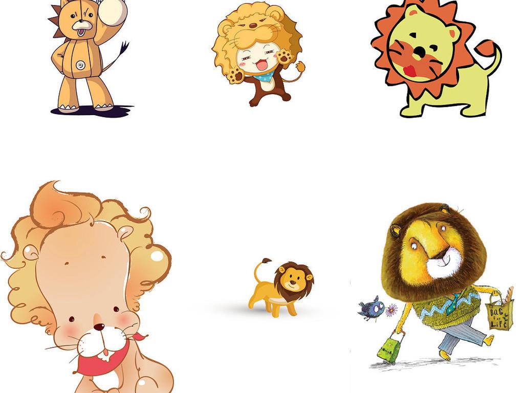 我图网提供精品流行可爱卡通简笔画动物狮子png图片2素材下载,作品模板源文件可以编辑替换,设计作品简介: 可爱卡通简笔画动物狮子png图片2 位图, RGB格式高清大图,使用软件为 Photoshop CS5(.png)