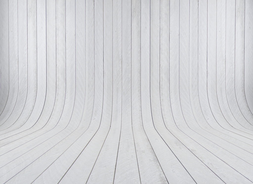 白色简约木纹背景