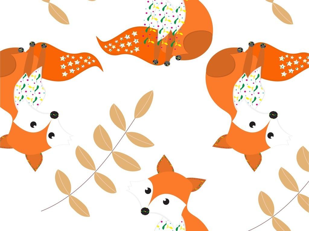 我图网提供精品流行卡通动物狐狸图案几何波点花卉叶子印花素材下载,作品模板源文件可以编辑替换,设计作品简介: 卡通动物狐狸图案几何波点花卉叶子印花 矢量图, RGB格式高清大图,使用软件为 Illustrator CS3(.ai) 卡通动物狐狸ai 几何波点绿叶印花ai 面料时尚花型图案设计 服装印花矢量图 布匹家纺印花 墙纸壁纸印花 爬爬垫图案 收纳盒购物袋 皮具箱包印花 童装T恤图案