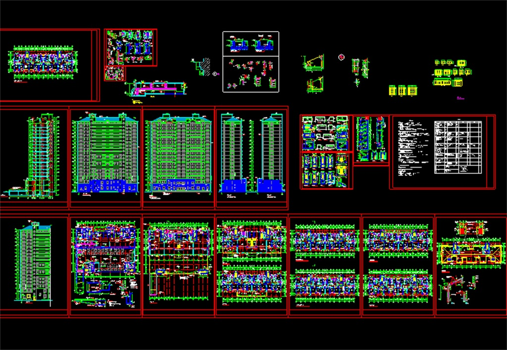 我图网提供精品流行 高层住宅楼CAD建筑方案图素材 下载,作品模板源文件可以编辑替换,设计作品简介: 高层住宅楼CAD建筑方案图, , 使用软件为 AutoCAD 2006(.dwg) 高层住宅建筑CAD图纸 高层住宅 CAD 小区住宅单元式 小区住宅建筑图纸 楼层建筑 户型住宅平面设计图 高层住宅施工图 楼房CAD方案设计图 经典高层住宅楼 住宅楼 高层建筑 高层 建筑高层 高层住宅楼 建筑方案