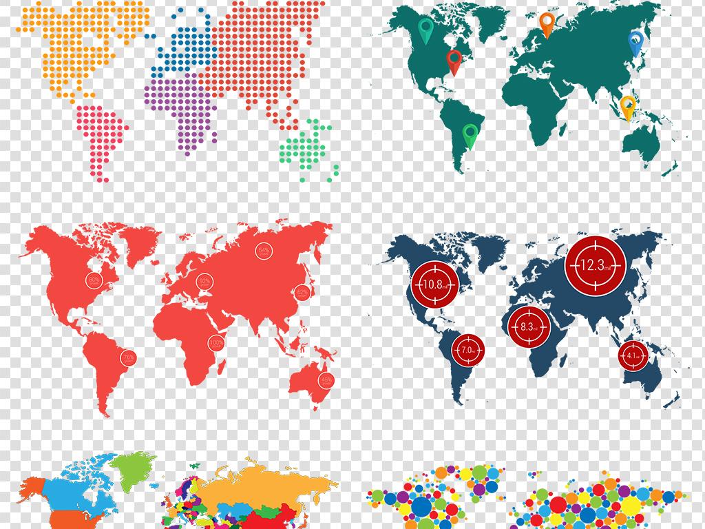 地图背景创意地图手绘地图地图定位地图树欧洲地图百度地图地图信息图
