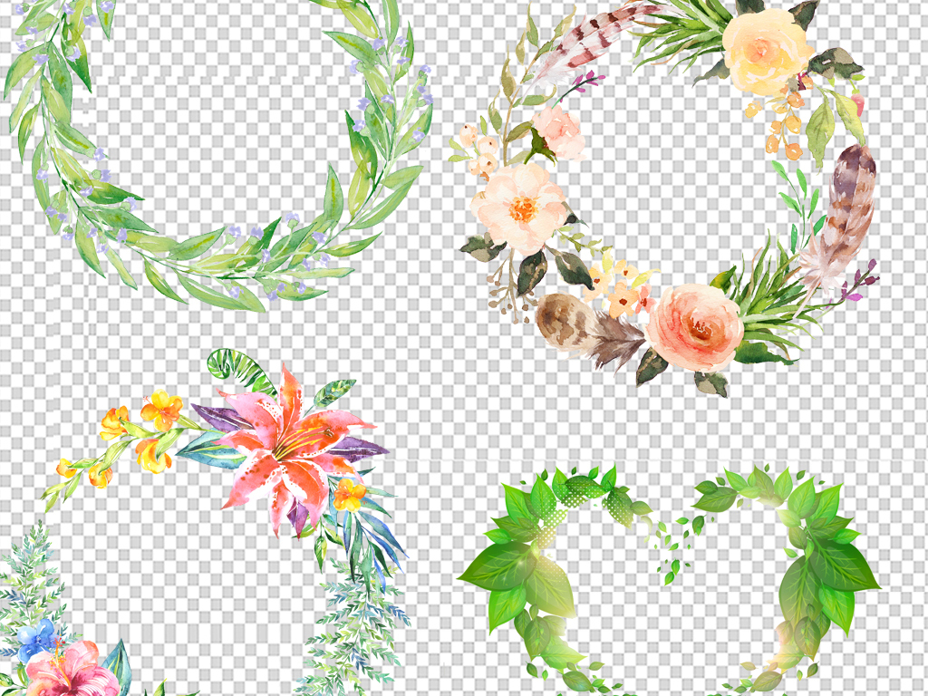 边框枯树藤藤条草藤树藤叶子手绘叶子绿藤树叶树藤树藤树叶树叶树藤
