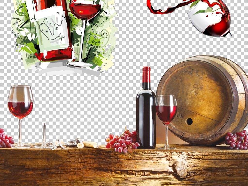 酒杯倒酒素材葡萄红酒高端高端素材红酒素材素材红酒葡萄红酒矢量酒杯