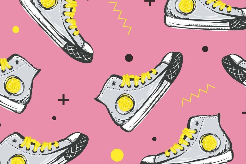 漫画人物鞋子画法步骤