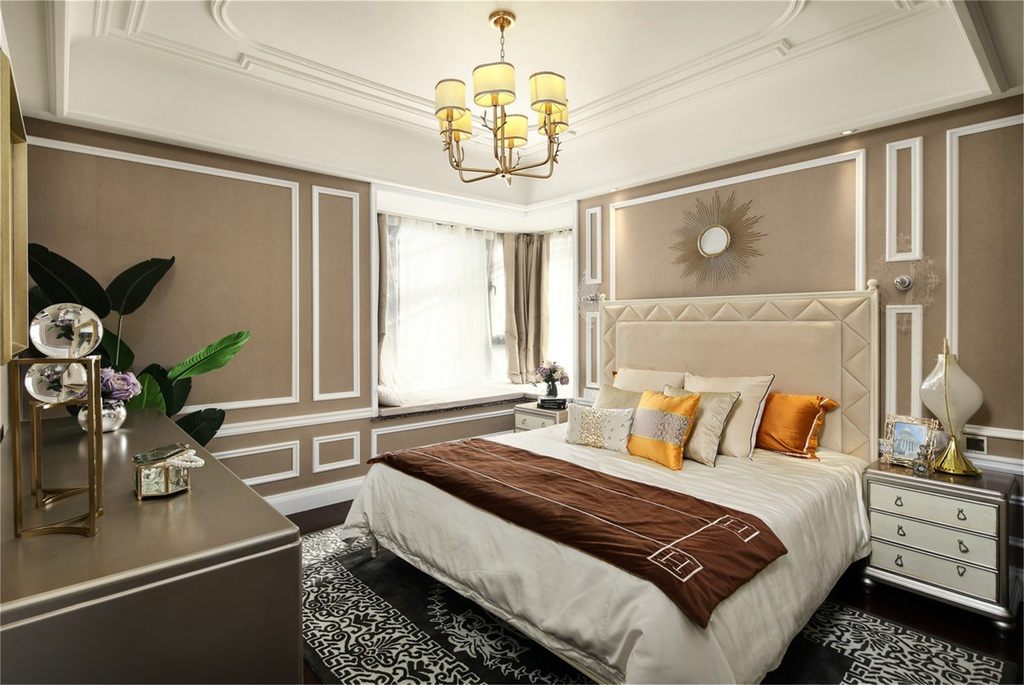 室内装饰画卧室欧式卧室卧室欧式卡通房间房间装饰房间装饰画房间背图片