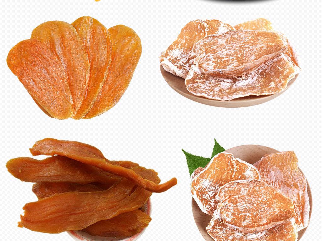 土特产-红薯特产