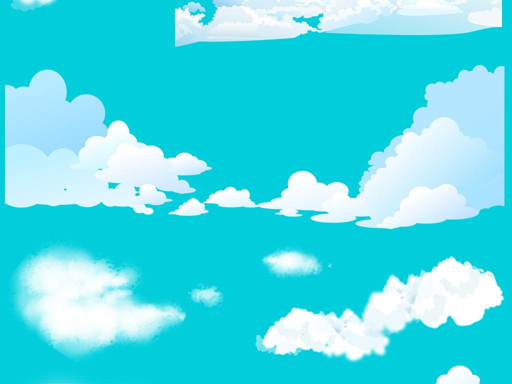 云素材图片云层png免扣素材云彩透明图片