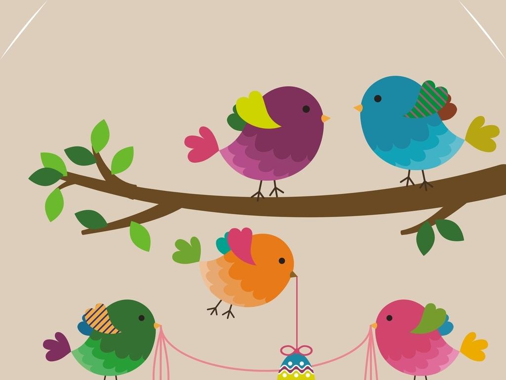 我图网提供精品流行卡通动物图案设计素材下载,作品模板源文件可以编辑替换,设计作品简介: 卡通动物图案设计 矢量图, CMYK格式高清大图,使用软件为 Illustrator CS(.ai) AI CDR矢量图数码印花 艺术效果