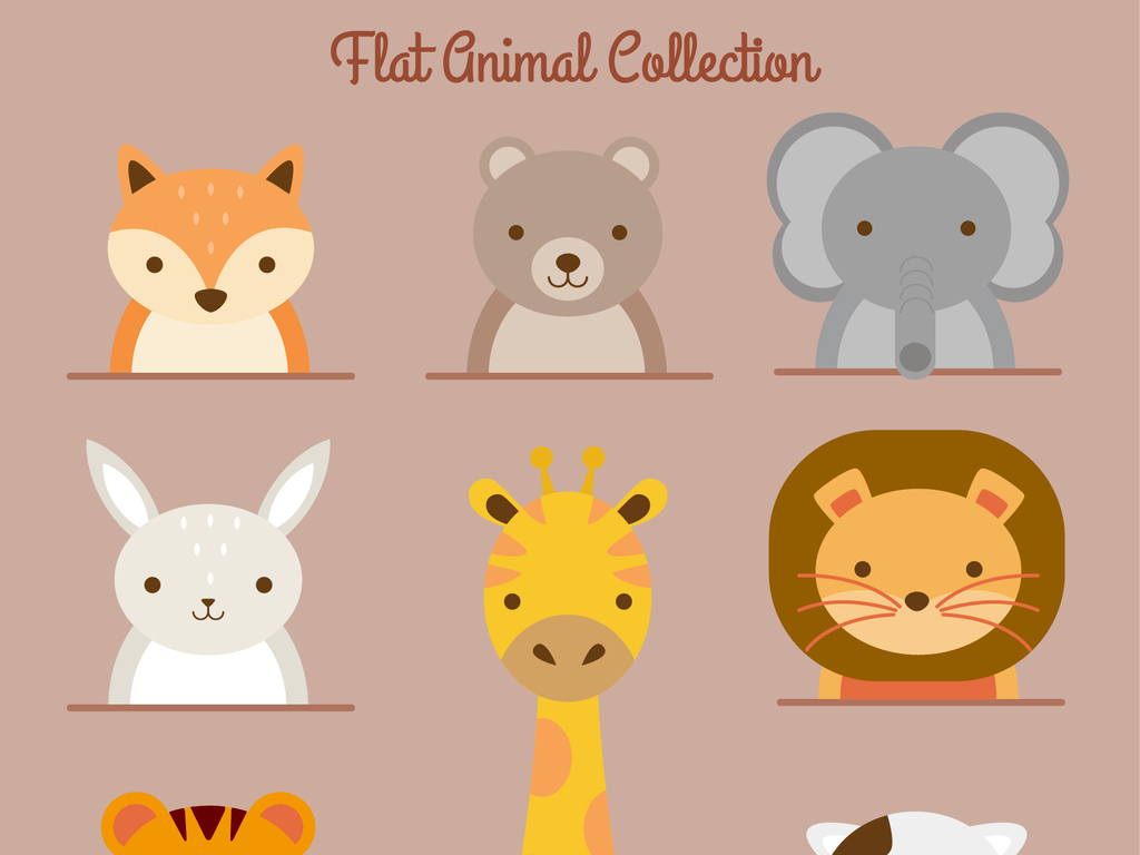 q版动物卡通形象卡通长颈鹿图片长颈鹿卡通长颈鹿卡通图片可爱卡通