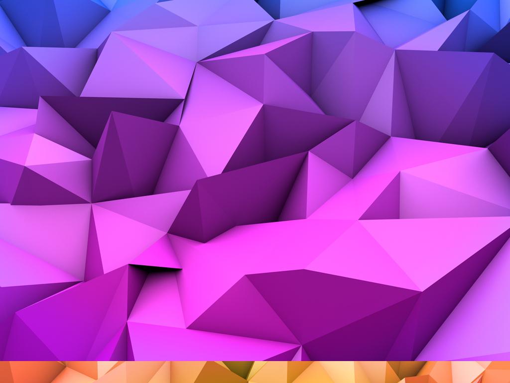设计元素 背景素材 其他 > 创意多彩空间抽象背景高清素材图图片