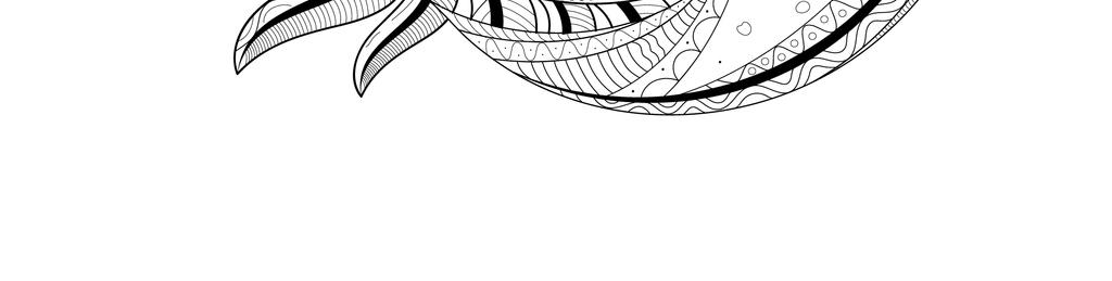 创意手绘线描太阳月亮插画图案图片素材_模板下载(mb)