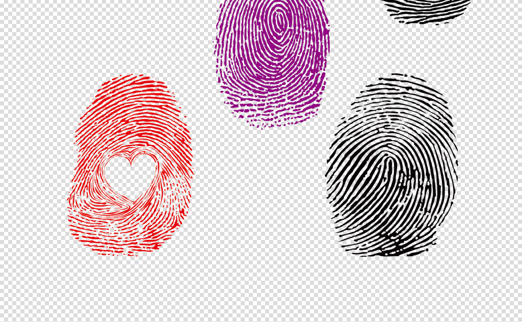 背景素材 其他 > 指纹扫描png素材  素材图片参数: 编号 : 16804955