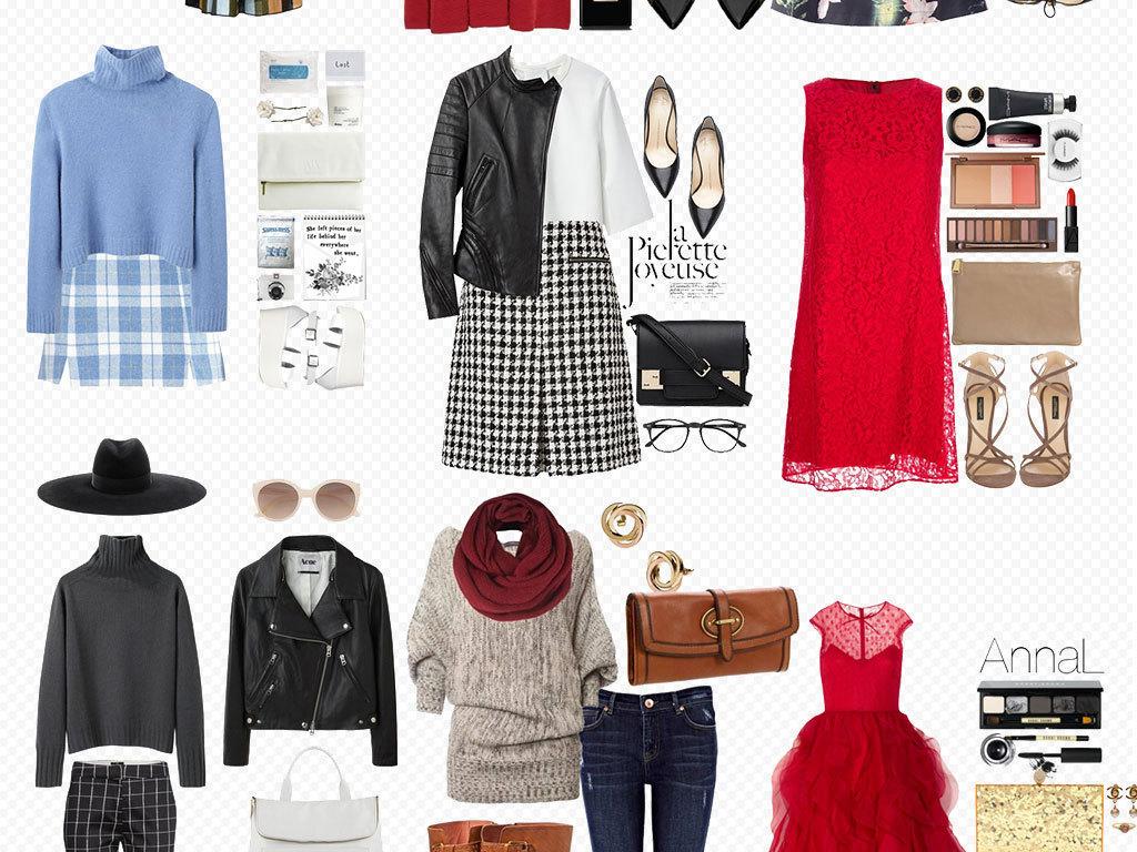 png)秋季女装女装搭配夏季                                  女子服