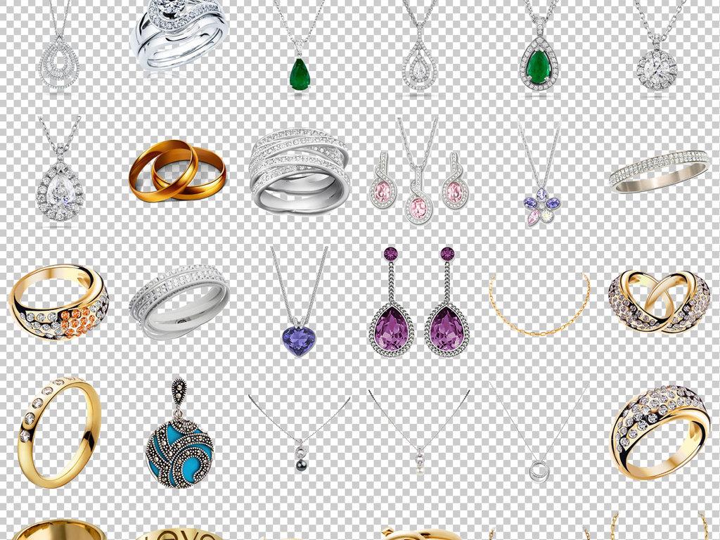 创意首饰珠宝首饰图片古代首饰图片首饰手绘