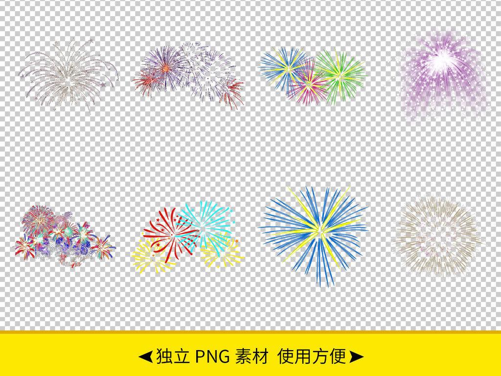 使用软件为 Photoshop CC(.png)>>-烟花鞭炮爆竹简笔画图片