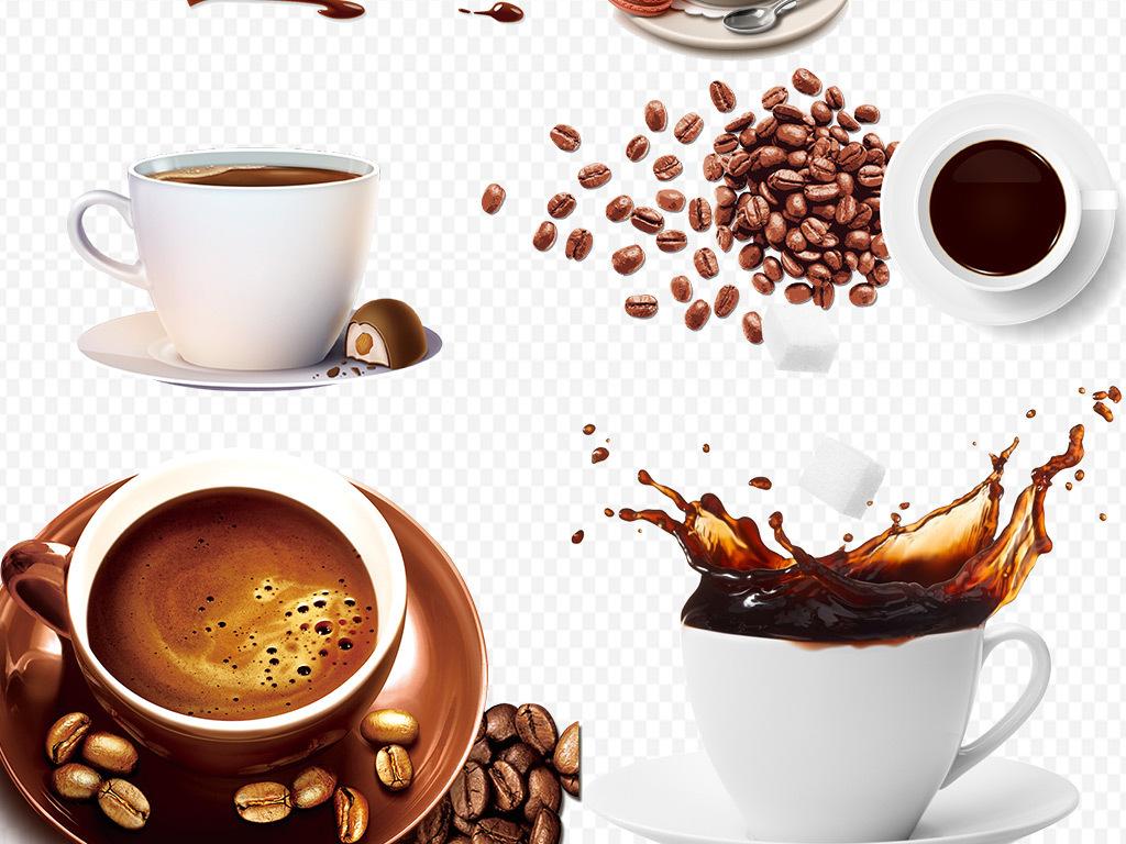 咖啡png素材