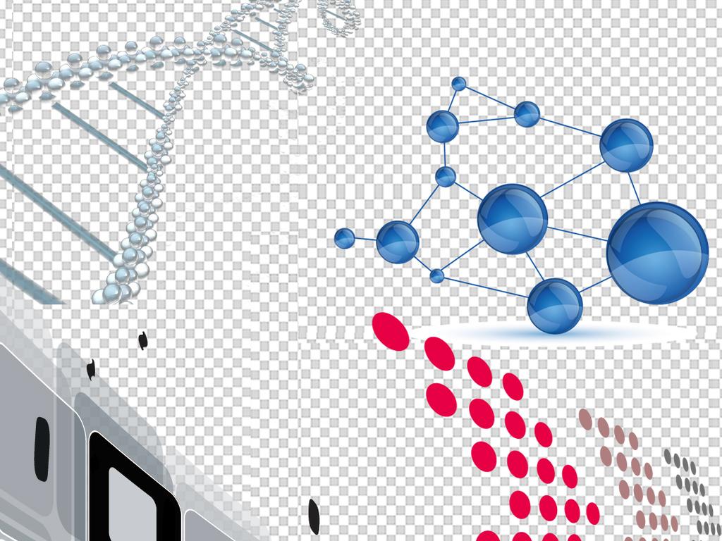 蓝色网络科技背景科技感线条金融商务科技海报科技感背景